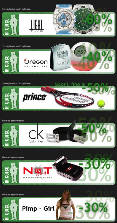 ... voi del più e del meno delle tendenze e novità dello shopping online.  Insomma 0058534bf096
