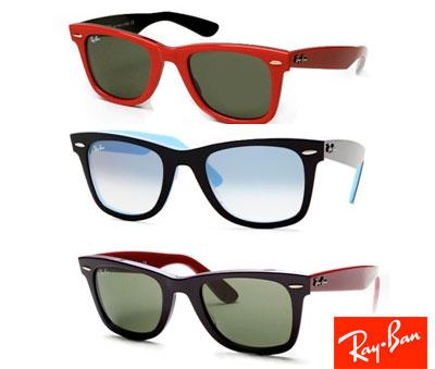 occhiali ray ban prezzi scontati