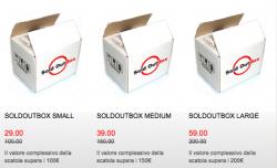 soldoutlet box