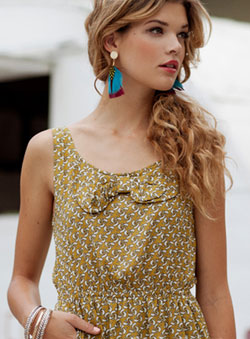 abbigliamento vintage online