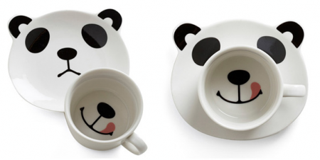 panda tazze