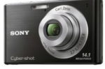 camera sony cybershot