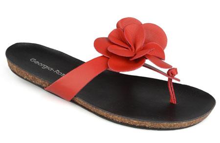 giorgia rose scarpe