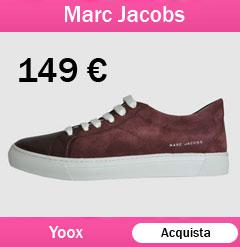 marc jacobs scarpe