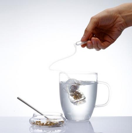 infusore da tè