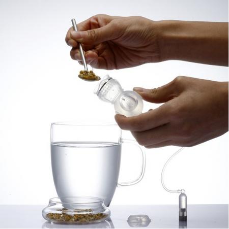infusore-tè-design