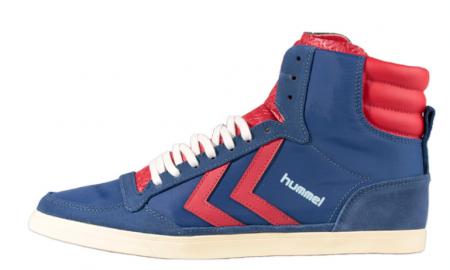 hummel-scarpe