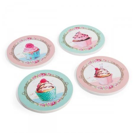 cupcake tazze