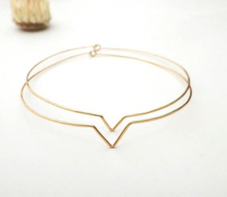 braccialetto romantico