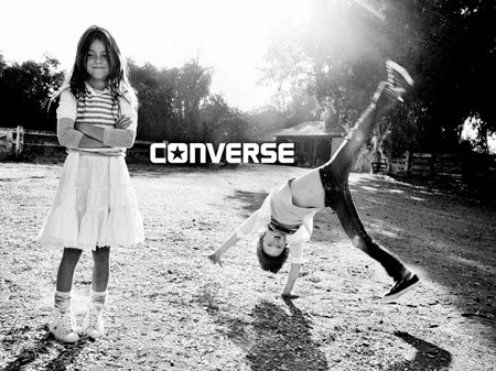 scarpe converse bambino sconti