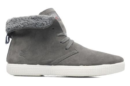 sneaker donna inverno