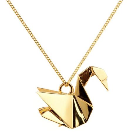 collana origami