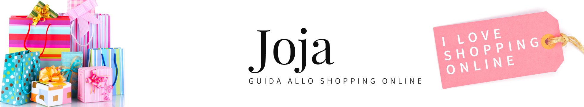 Joja's  Shopping Blog